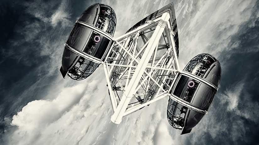 Cómo se prepara el Pentágono para la guerra espacial