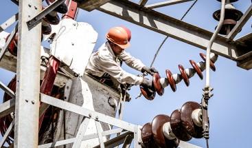 Edesur inicia rehabilitación de redes en sectores de Palmarejo-Villa Linda y Pantoja.