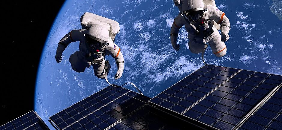 Mantener viva a una persona en ambiente hostil, reto de la medicina espacial