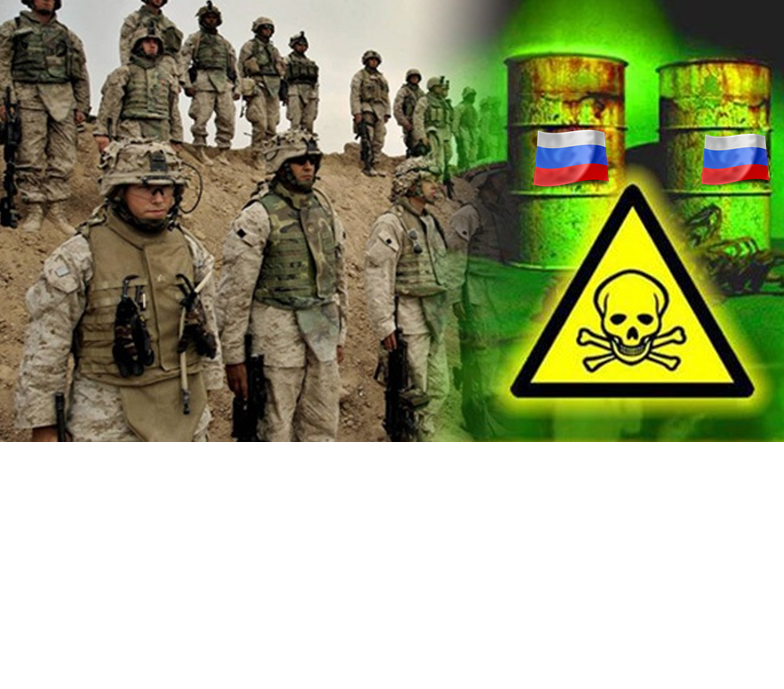 Berlín critica a Moscú por bloquear investigación uso armas químicas en Siria
