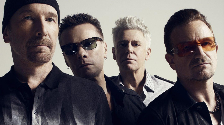 U2 confirma que editará su disco