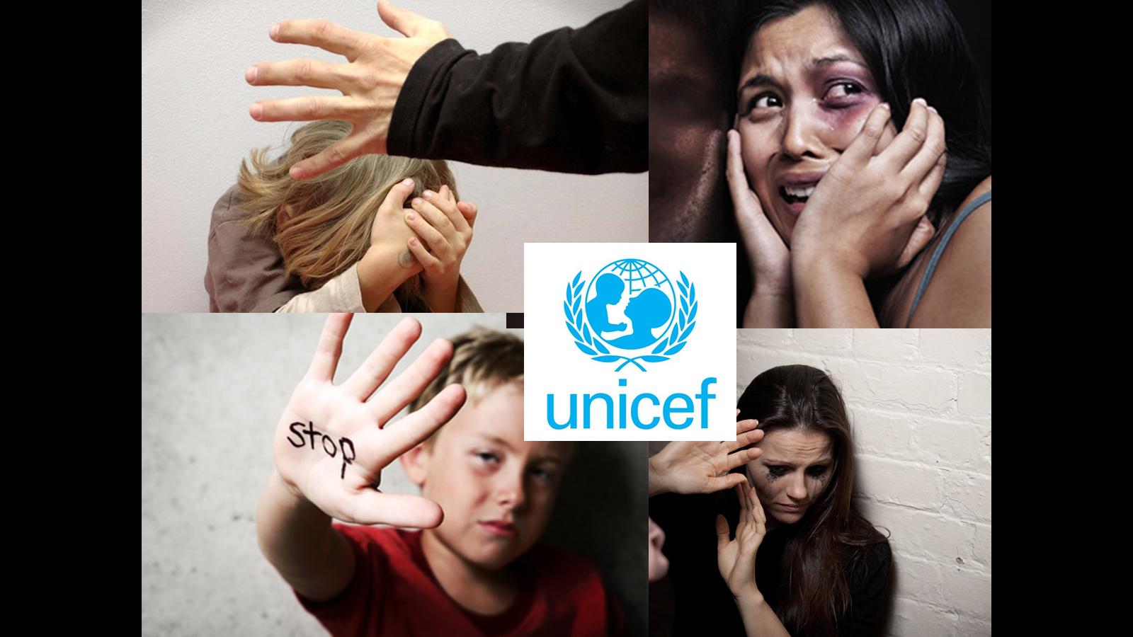 Unicef pide erradicar violencia para lograr objetivo de desarrollo sostenible