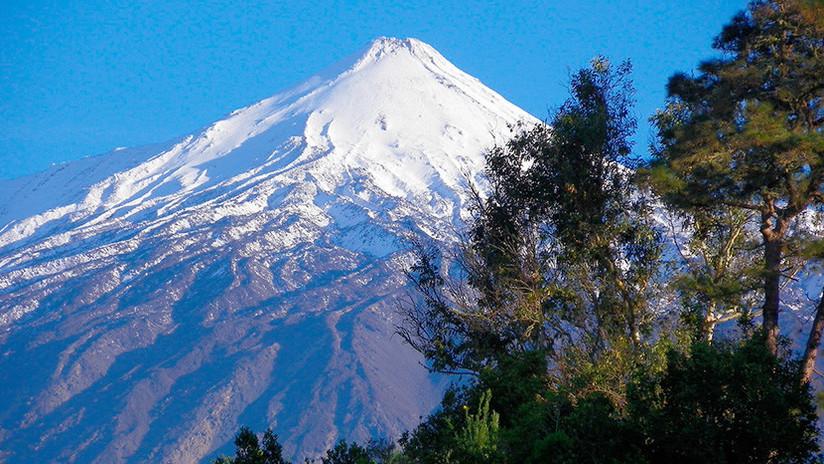 Un enjambre sísmico suscita temores sobre la erupción del volcán Teide, el punto más alto de España