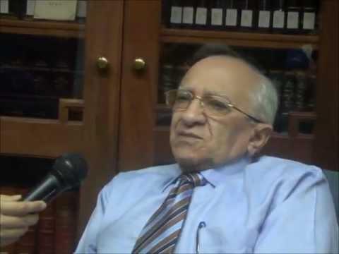 Fallece el destacado jurista Artagnan Pérez Méndez