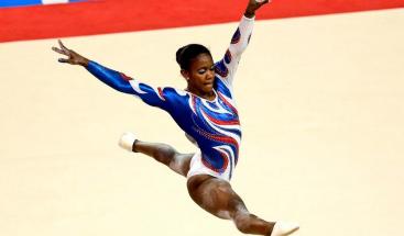 Colombia, Venezuela y RD se reparten los oros en gimnasia