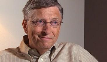 Bill Gates, elegido miembro de la Academia China de Ingeniería