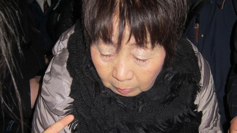 Un tribunal japonés dicta la pena capital a una 'viuda negra' de 70 años