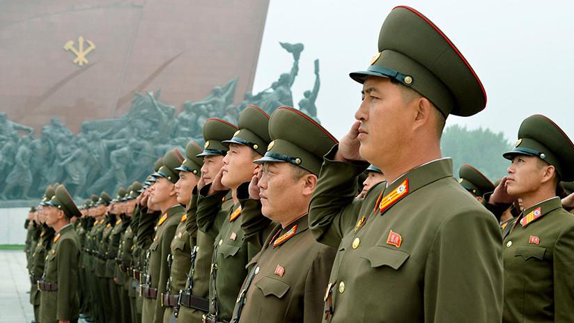 Este es el objetivo que ansían los 200.000 comandos de las fuerzas especiales de Corea del Norte