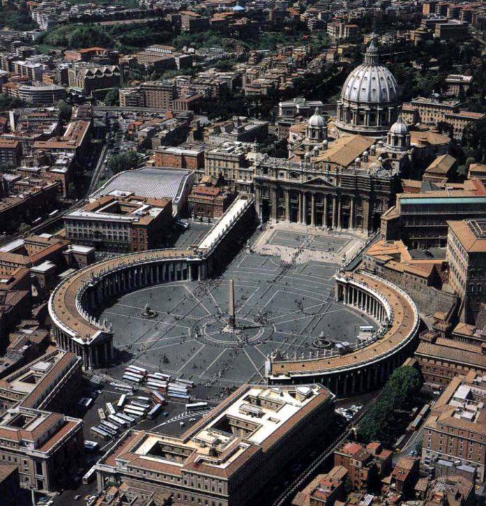El Vaticano investiga presuntos abusos sexuales a menores en su territorio
