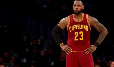 Cavaliers y Rockets siguen ganando; derrotas sorpresa de Celtics y Warriors