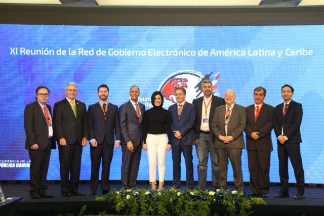 Arranca Cumbre sobre Gobierno Electrónico en República Dominicana