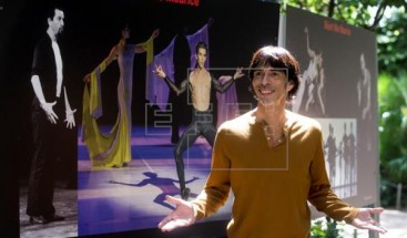 Mundo de danza moderna recuerda décimo aniversario deceso de Maurice Bejart