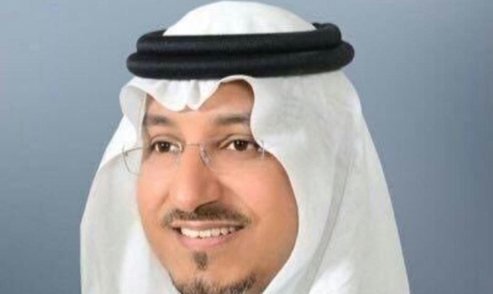 Muere un príncipe saudí en un accidente de helicóptero en Arabia Saudí