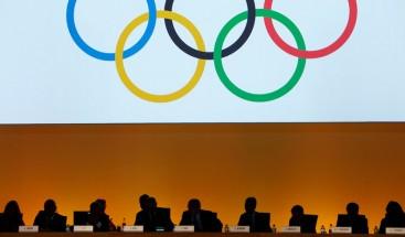 El COI aparta de los JJ.OO. a tres deportistas rusos de bobsleigh de por vida