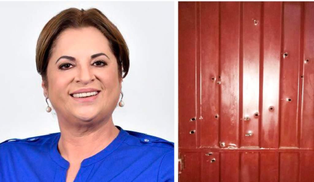 Diputada oficialista sale ilesa de tres atentados armados en Honduras