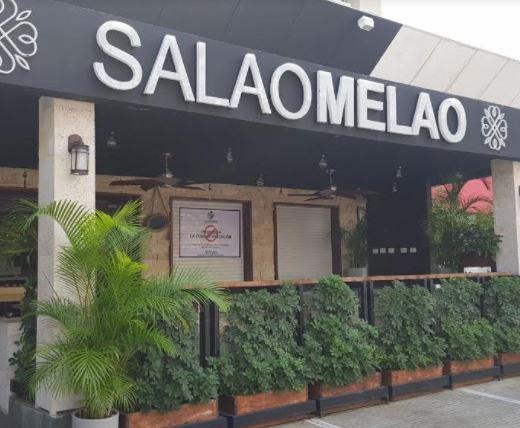 Pro Consumidor ordena cierre del restaurant Salao Melao del DN tras incumplir normas sanitarias