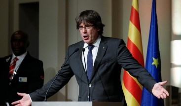 ¿Por qué se fue Puigdemont a Bruselas?: Así funciona la euroorden de detención en Bélgica