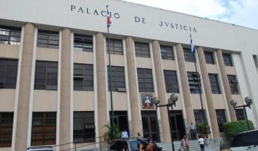 Inauguran remodelación cárcel preventiva del Palacio de Justicia de Ciudad Nueva