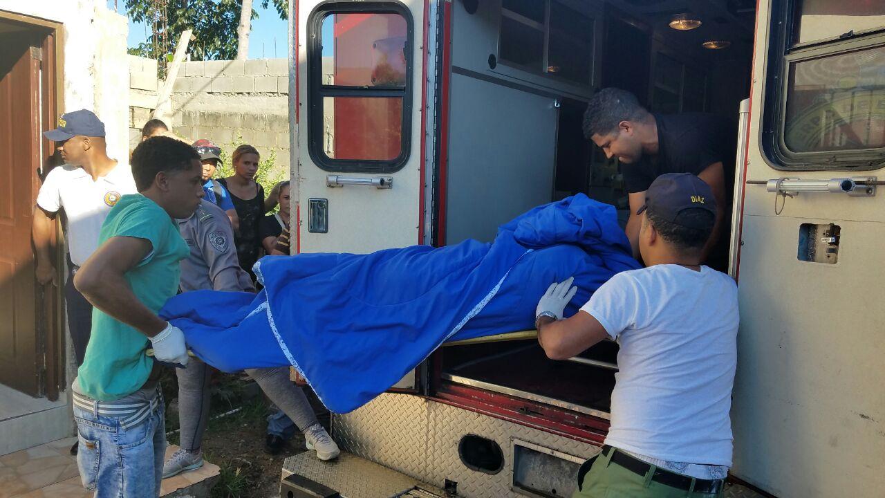Hombre mata su pareja y se suicida en Jarabacoa