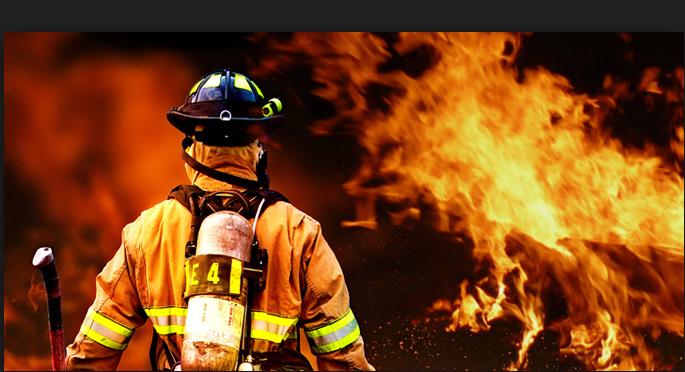 Dos muertos y diez heridos en un incendio en Nueva York