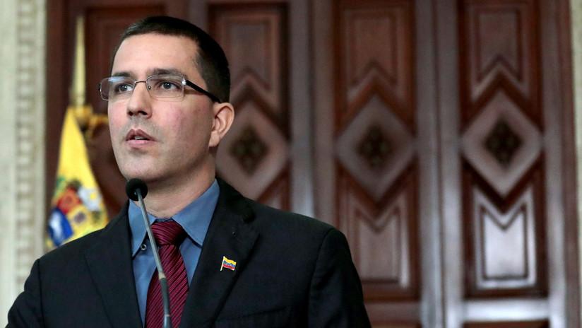 Experto independiente de la ONU manifiesta preocupación por el bloqueo económico contra Venezuela