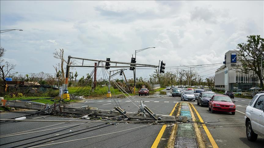 Comerciantes de Puerto Rico afectados por huracán piden prorroga en pago de póliza