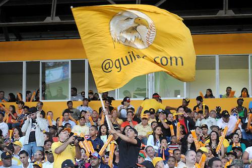 Águilas vencen Leones y asumen liderato en béisbol dominicano