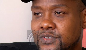 Hombre de nacionalidad haitiana se convierte en héroe tras salvar mujer que se lanzó de un noveno piso
