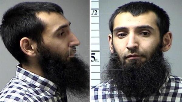 El autor del atentado de Nueva York preparó con EI durante semanas el ataque