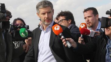 Francia pide excluir a los paraísos fiscales de financiación del FMI o el BM