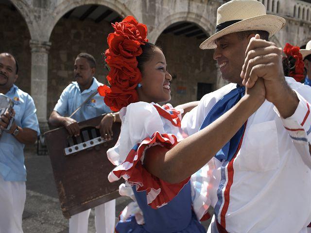 Hoy se celebra el Día Nacional del Merengue