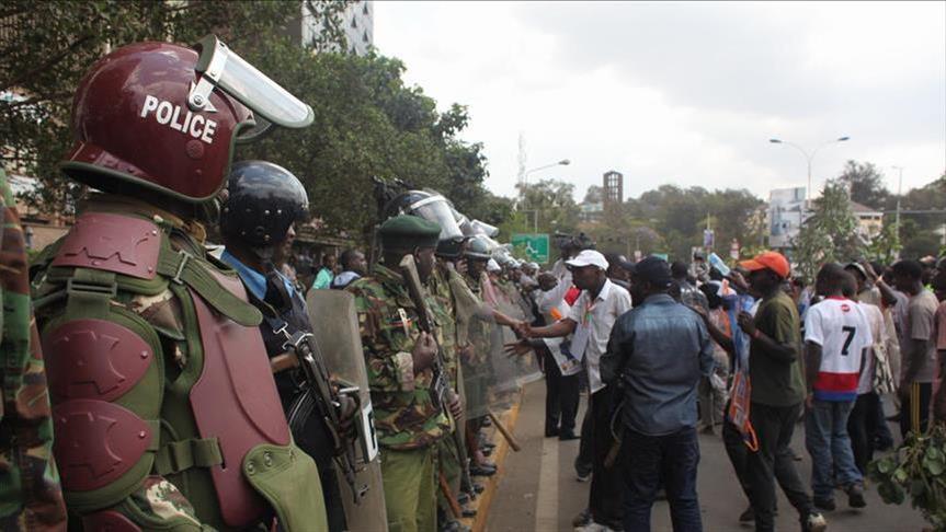 Doce muertos en protestas electorales en Kenia, afirma Comisión Derechos Humanos