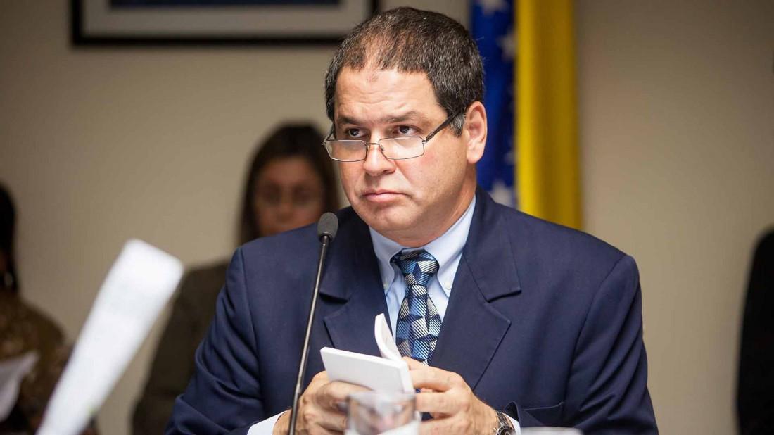 Oposición venezolana está lista para proceso