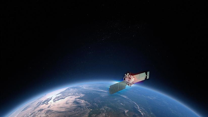 Un Estado inexistente pone su primer satélite en órbita