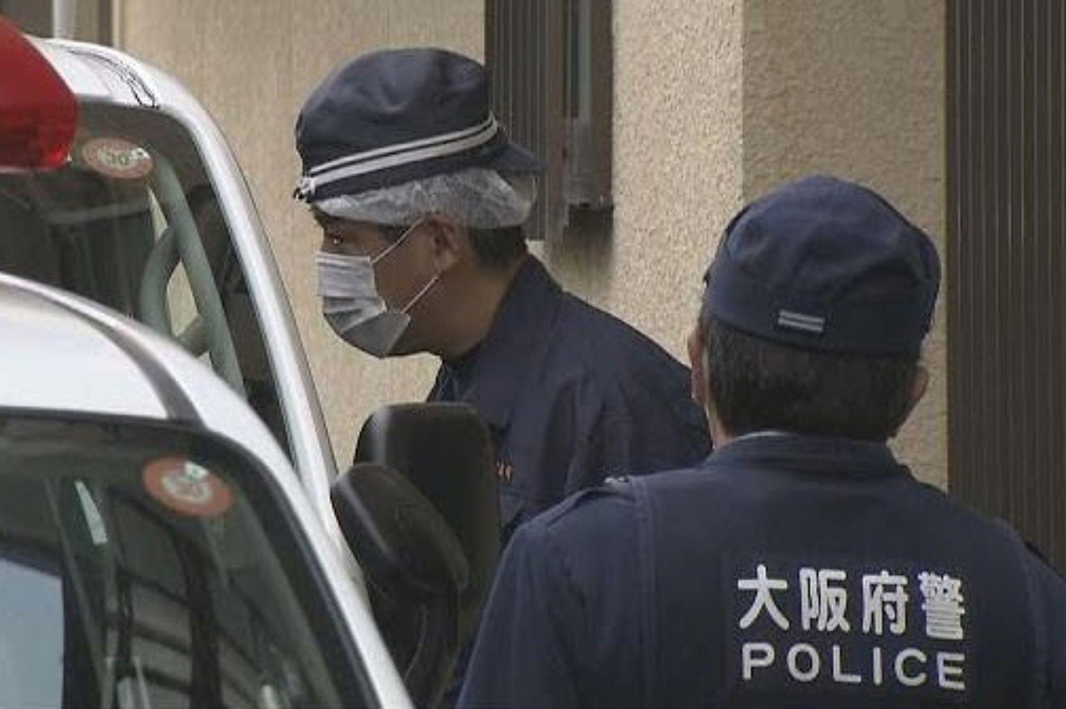 Detenida una mujer japonesa tras confesar que mató a sus 4 bebés hace 20 años