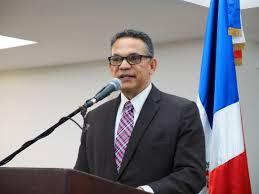 """MAP: """"Se reúne con el embajador de Colombia para firmar acuerdo de cooperación"""""""