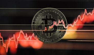 El bitcóin bate otro récord y se dispara por encima de los 11.000 dólares