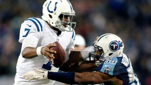 NFL indica que se siguió el protocolo de conmoción en el caso Brissett