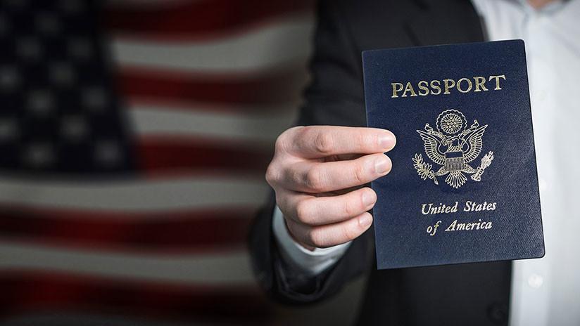 Trump busca poner fin al sorteo de visas tras el ataque en Nueva York