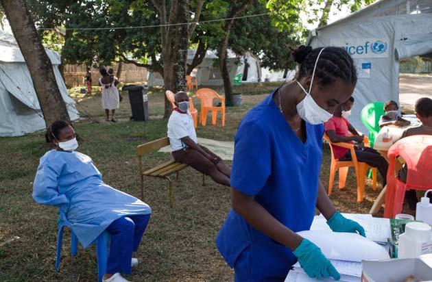 La OMS observa una reducción en los casos de peste en Madagascar