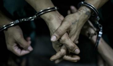 Apresan hombre acusado de violar a su hija de 16 años