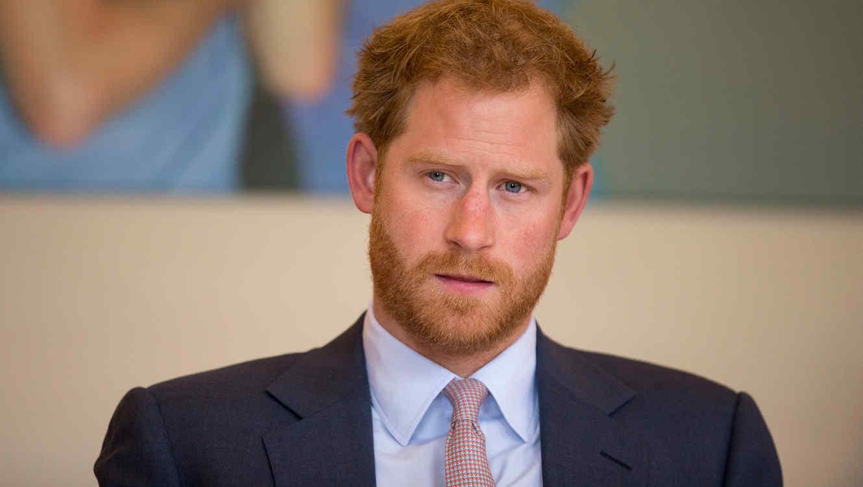 El príncipe Enrique, el popular miembro de la familia real británica