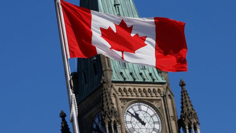 Canadá impone sanciones contra ciudadanos rusos y venezolanos