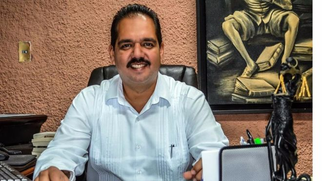 Asesinan a tiros al ombudsman del estado mexicano de Baja California Sur