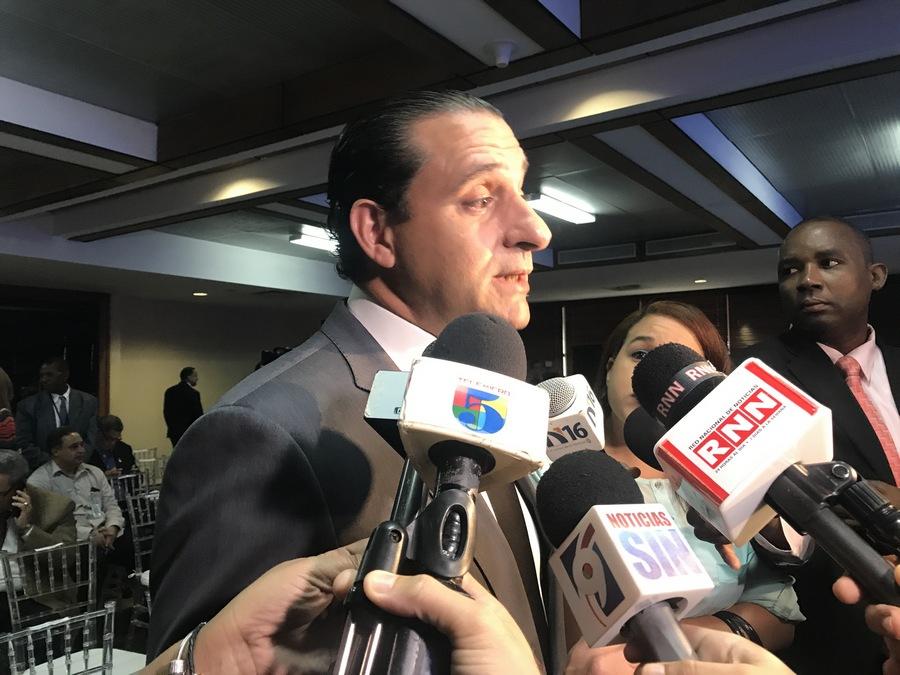 Servio Tulio: se debe abrir una investigación en caso de que haya irregularidad en la compra equipos utilizó  JCE en el proceso electoral