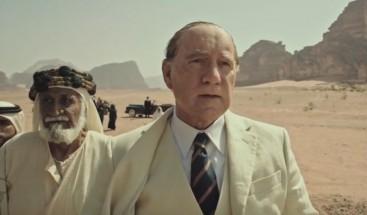 Kevin Spacey será reemplazado en su próxima película