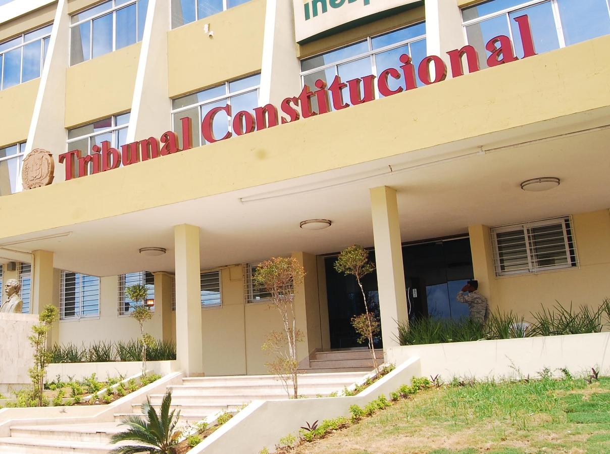 Juristas se manifiestan sobre repostulación del presidente Medina