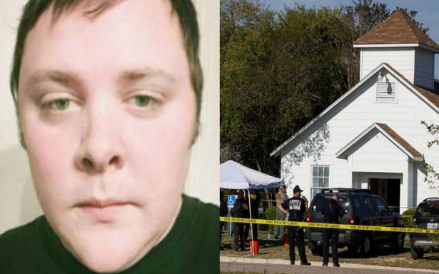 Tirador de Texas escapó de una clínica mental tras maltratar a esposa e hijo