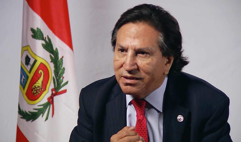 Fiscalía de Costa Rica reabre el caso contra el expresidente peruano Toledo
