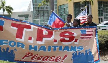 Trump acaba con el TPS para Haití, del que se benefician 59.000 haitianos
